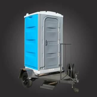 Toilet Trailer Campbellfield Hume Area Preview