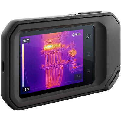 Flir C5 Compact Thermal Camera With Wi-fi