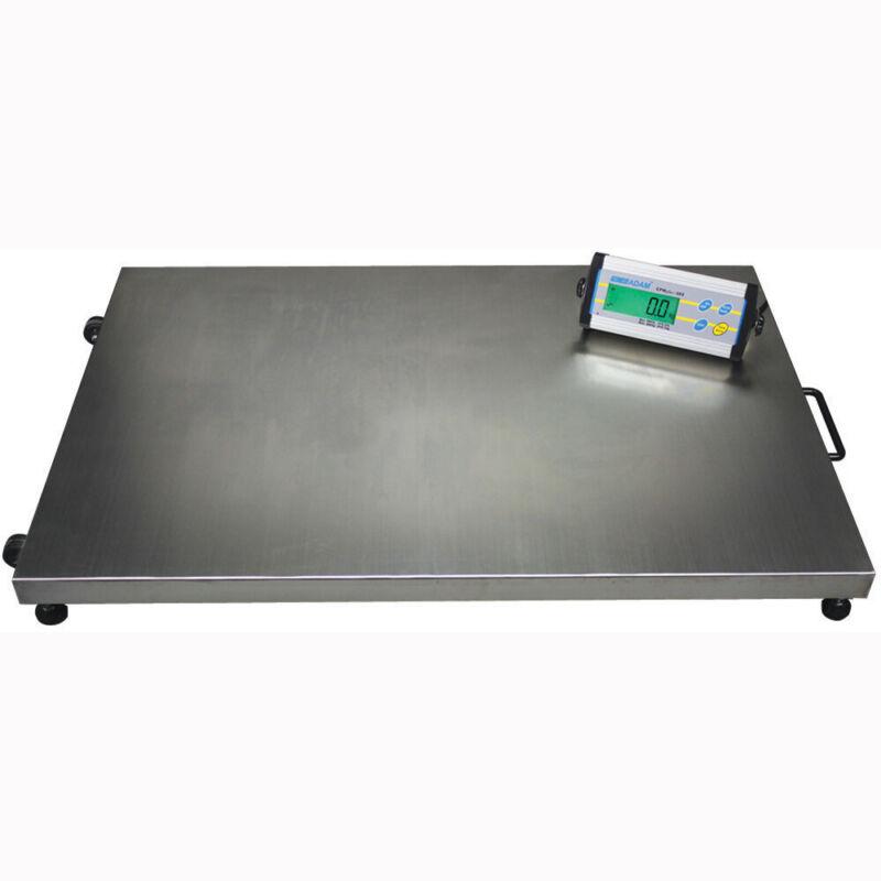 Adam Equipment CPWplus-300L Floor Scale-660lb/300 kg Capacity