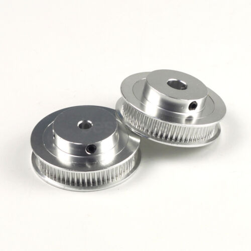 GT2 60 Tooth Gear Bore 5mm 8mm Timing Belt Pulley for 6mm Belt 3D Printer