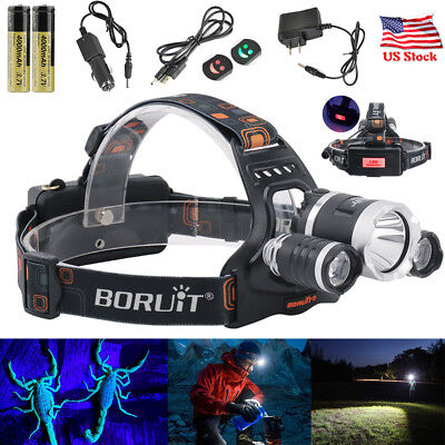 Lights & Lighting Intelligent Bright 5 Clip On Cap Light Ledheadlamp Flashlight Convenient Forehead Clip-on Hat Lamp Outdoorcamping Fishing Cycling Head Lamp Demand Exceeding Supply