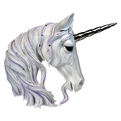 Unicorn Jewelled Magnificence 15cm Ornament | Beautiful Nemesis Now Gift