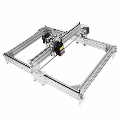 Diy Tsemy Cnc2-3040 2500mw Engraving Machine Precision 0.1mm W Usb Interface