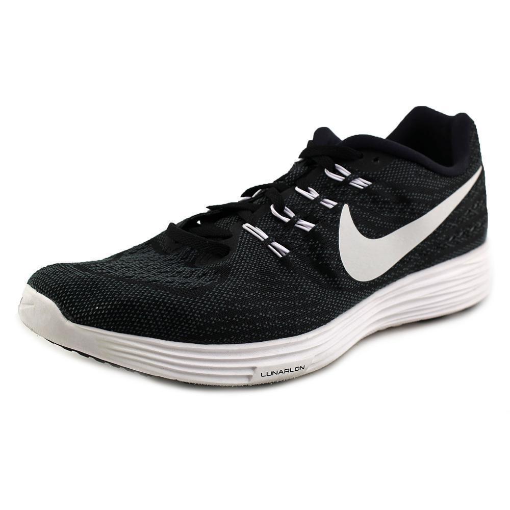 f69508e058ac Nike Lunartempo 2 Men US 10 Black Running Shoe UK 9 EU 44 for sale ...