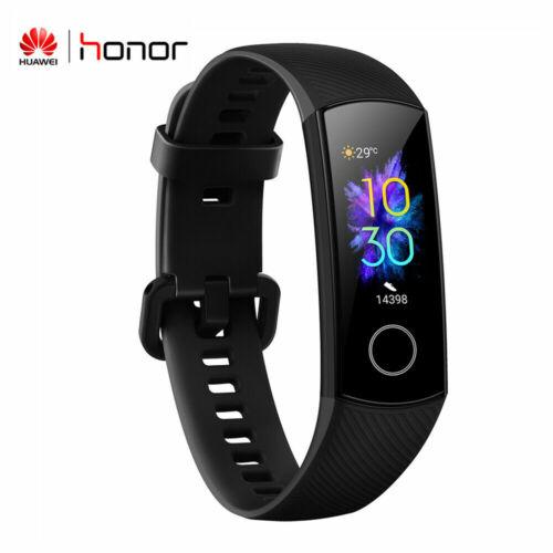 HUAWEI Honor Band 5 Smart Bracelet Heart Rate Monitor Intern