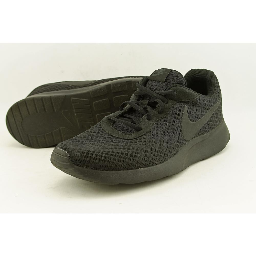 new styles 4acee 805cc Mens Nike Tanjun Shoes Size 9 Black Anthracite 812654 001 for sale ...