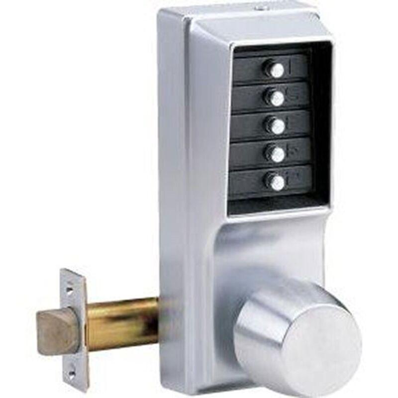 Kaba Simplex 1031 Mechanical Lock SC (1031-26D-41)