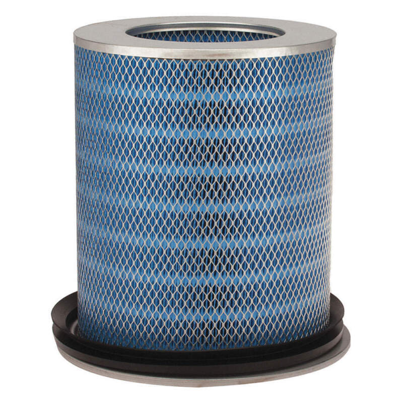 TENNANT 9008919 Cylindrical Dust Filter