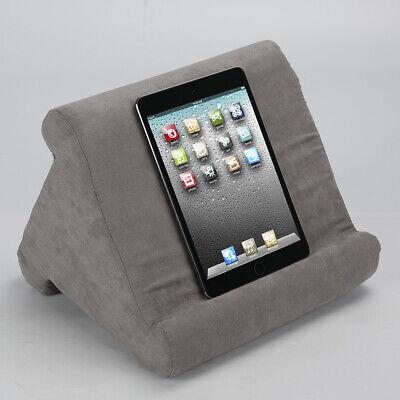 Soporte Almohada para Tablet, Smartphone, Portátil, Libros, etc