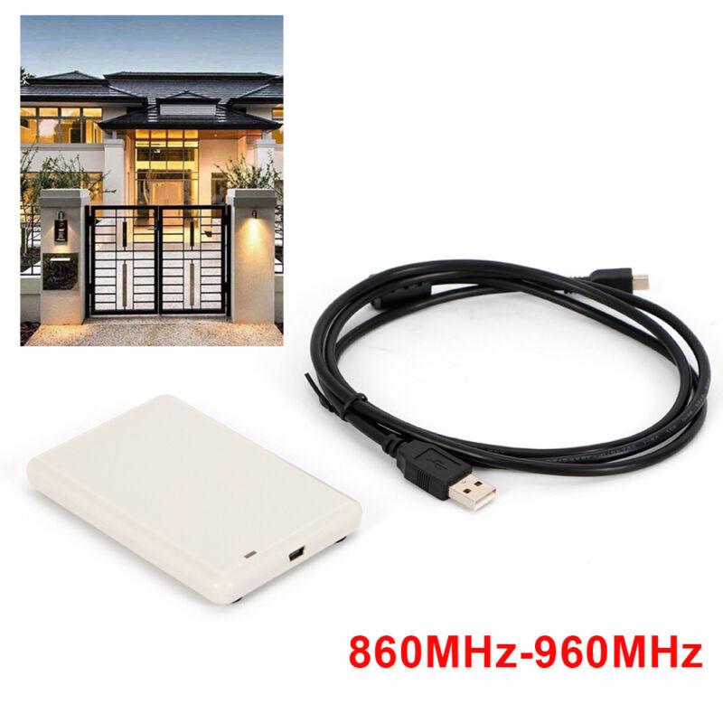 860-960Mhz Frequency UHF Card Copier Reader Writer RFID FCC 902 ~ 928MHz W/ USB