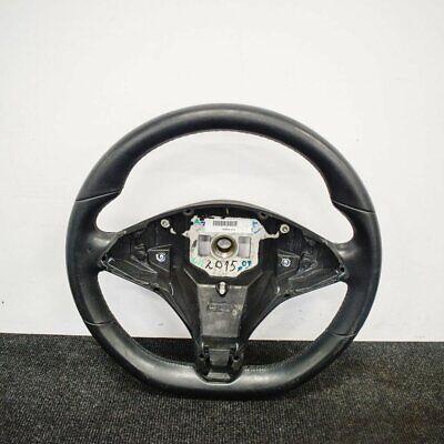 TESLA MODEL S Steering Wheel 1005279-00-D 2015