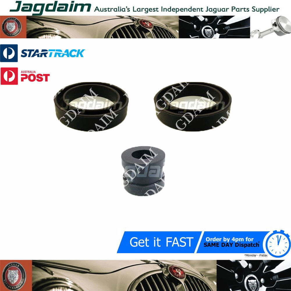 Jaguar MK2 Daimler 250 /& V8 gearbox spring mountS C12265 x 1 and CBC2517 x 2