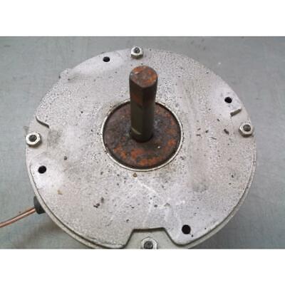 EMERSON K55HXLRA-0201/RUUD 51-102500-03 1/6HP CCW ELECTRIC MOTOR SINGLE SHAFT
