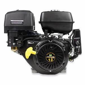 Thornado 13HP Stationary Motor Petrol Engine E-Start Go Kart Chipping Norton Liverpool Area Preview
