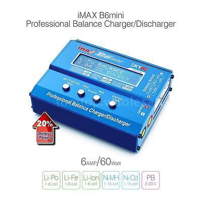 Original Skyrc Imax B6 Mini Professional Balance Charger Discharger Sk 100084 01