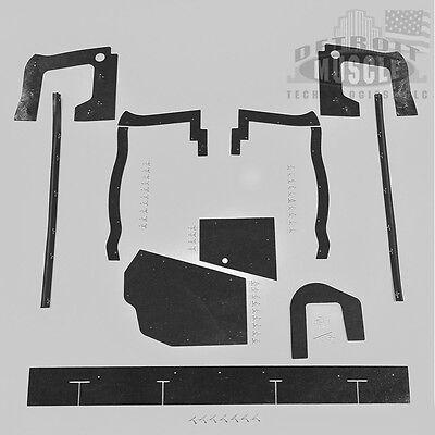 Coronet Headlight adjusting kit MM368 GTX 1968-1971 Satellite Road Runner