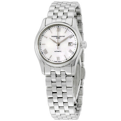 Frederique Constant FC303MPWN1B6B Classics Swiss Automatic Women's Watch