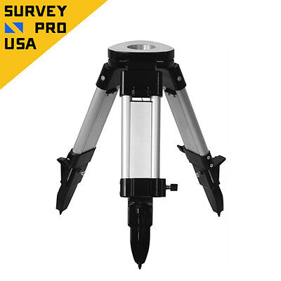 New - Mini Instrument Tripod For Total Station Scanner Laser Auto Level