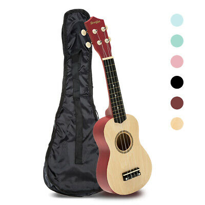 Ammoon 21 Acoustic Ukulele Sapele 15 Fret 4 Strings 21 Ukulele Stringed Instrument Rosewood Fingerboard We Take Customers As Our Gods Musical Instruments