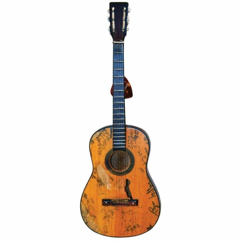 Axe Heaven WN302 Willie Nelson Trigger Mini Miniature Acoustic Guitar Replica