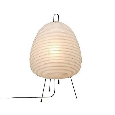 Isamu Noguchi Ozeki AKARI YT1311 1A Lamp Shade Only Japan Genuine With Tracking