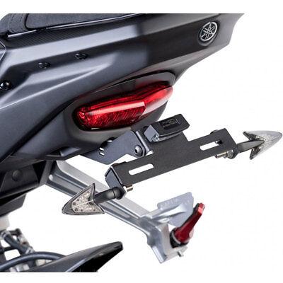 PUIG MOTORCYCLE TAIL TIDY LICENSE NUMBER PLATE HOLDER <em>YAMAHA</em> MT 125 20