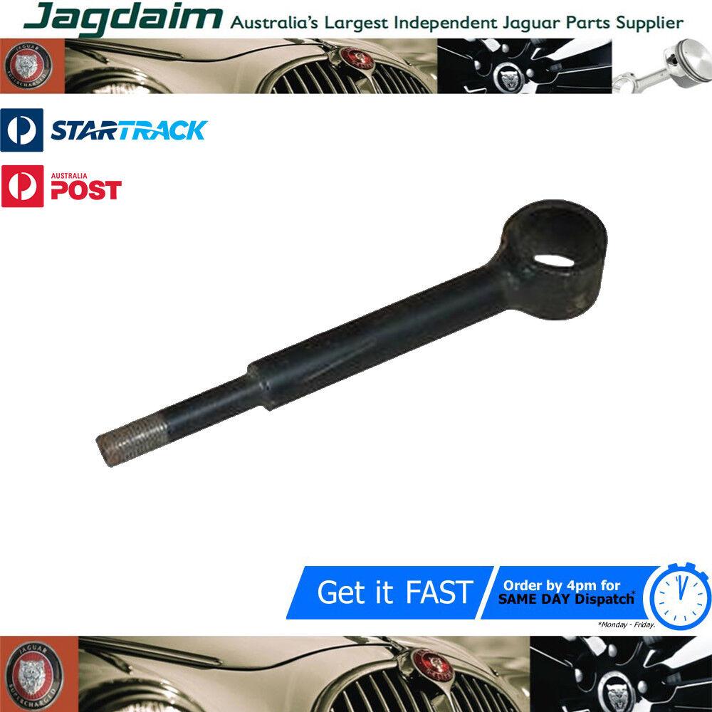 JAGUAR XJ XK8 XKR Front Anti Roll Stabilizer Sway Bar Link LEFT// RIGHT MJA2105AG