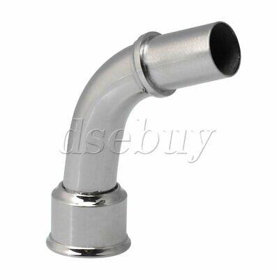 107cm Length Silver Alto Clarinet Neck Bend Neck for Alto Clarinet Parts