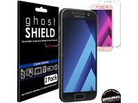 NEW: TECHGEAR Samsung Galaxy A5 2017 (SM-A520 Series) ghostSHIELD Edition