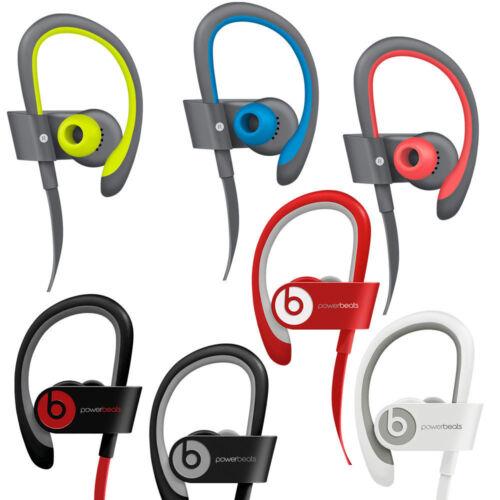 Beats by Dr. Dre Powerbeats 2 Wireless In Ear Headphones