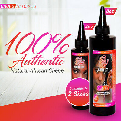 Chebe hair oil - Chebe infused into Ostrich oil and Olive Oil-FREE SHIPPING ()