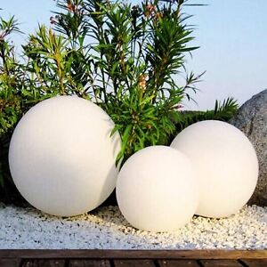 Amazing LED Mood Balls will Transform your Outdoor Area Bulimba Brisbane South East Preview