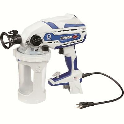 Graco Truecoat 360 Vsp Airless Paint Sprayer Handheld Reconditioned 17d889