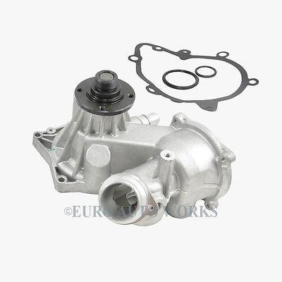 BMW Engine Water Pump (From 9/01/1998) Premium 93336