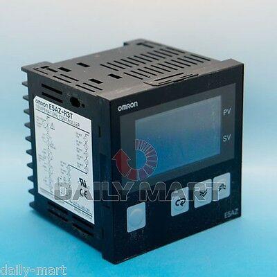 New OMRON E5EZ-R3T Temperature Control Controller 100-240V
