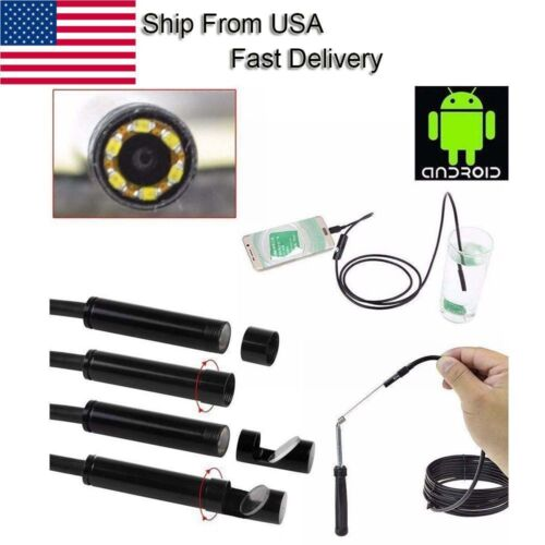 mobile phone usb endoscope android endoscope connect