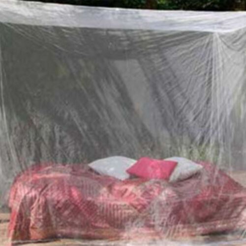 mosquito outdoor net double size canopy 4