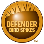 Defender Bird Spikes