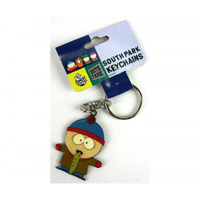 South Park Metal Keyring 5cm
