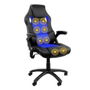 8 Massage Point Office Chair Melbourne CBD Melbourne City Preview