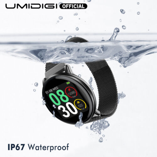 uwatch2 smart watch for andriod ios full