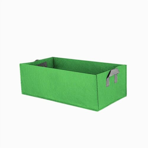 Reusable Large Grow Bag Plant Vegetable Tomato Potato Carrot Garden Planting Pot