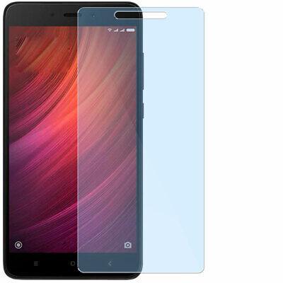2x Protector de Pantalla para Xiaomi Redmi Note 4/4X Cristal Templado Premium