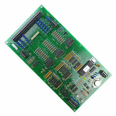 New Simplex 565-087 Pc Bd 24pt Io Fire Alarm Panel