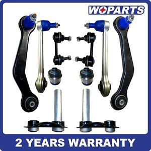 Suspension Control Arm Kit fit for BMW E38 740i/740iL/750iL Rear Left Right