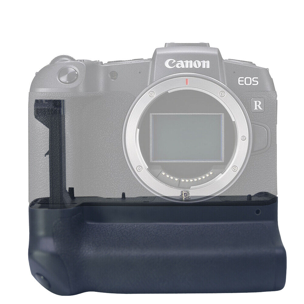 Details About Mcoplus Eosrp Vertical Battery Grip Holder For Canon Eos Rp Camera As Eg E1