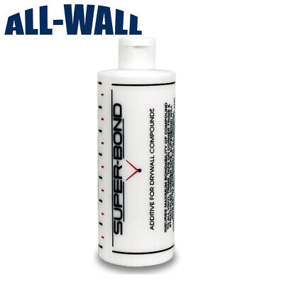 Super-bond Drywall Joint Compound Additive - Better Adhesion