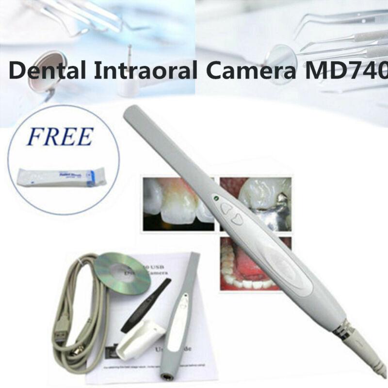 New Dental Camera Intraoral Auto-focus Digital USB Imaging Clear High-Quality US