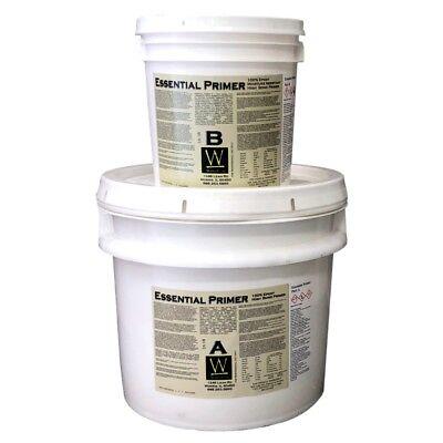 Essential Primer Epoxy 3 Gallon Kit
