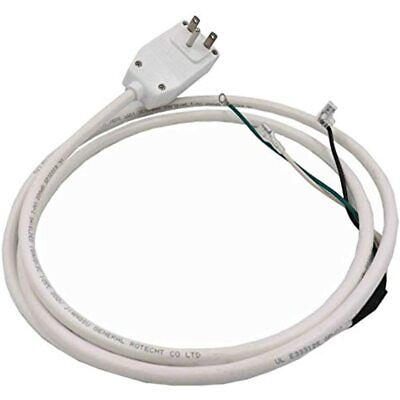 Leakage Current Detection Interrupter Power Cord Plug For Air Condition 240 VAC